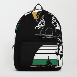 Yeti Clothing - Hide and Seek Champion Backpack