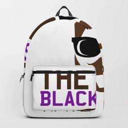 The Best Blacksmiths have Beards Backpack