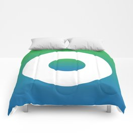 The Circle Comforters