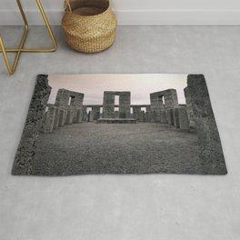 Maryhill Stonehenge Rug