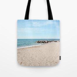 AFE Kew-Balmy Beach 5 Tote Bag