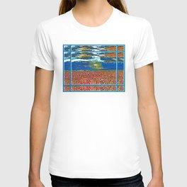 Light in My Art T-shirt