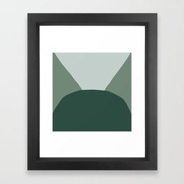 Deyoung Eucalyptus Framed Art Print