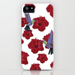 Spring Mood iPhone Case