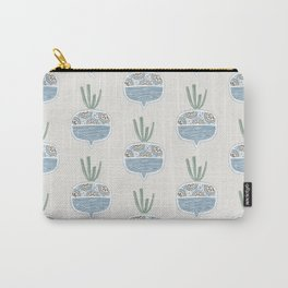 Turnip Carry-All Pouch