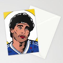 Maradona 86 Stationery Cards