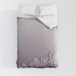 Wild cyclamen Comforters