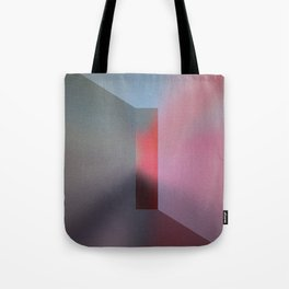 The Focus Tote Bag