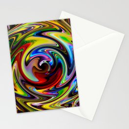 Abstract perfection 112 Stationery Cards