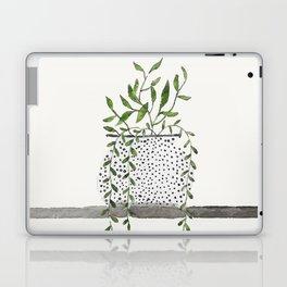 Vase 2 Laptop & iPad Skin