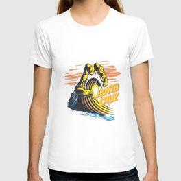 SantaCruz Surf T-Shirt