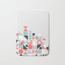 Modern Geometric 29 Bath Mat