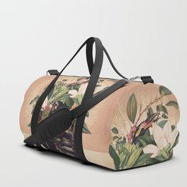 Birds are my Real Origin Duffle Bag
