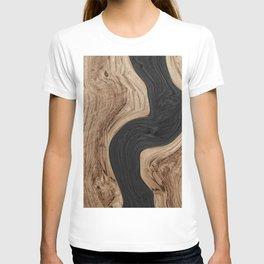 WOOD RIVER T-shirt