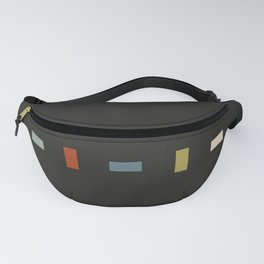 isolation Fanny Pack