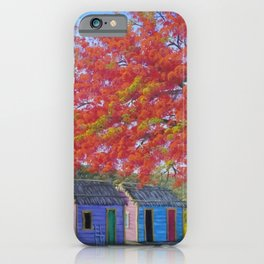 The Dominican Republic - República Dominicana - Hispaniola - Greater Antilles - Caribbean 65 iPhone Case