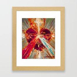 Sacred love III Gerahmter Kunstdruck