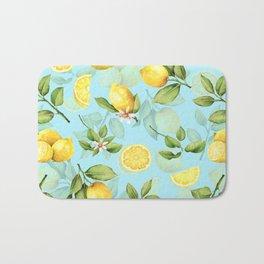 Vintage & Shabby Chic - Lemonade Bath Mat