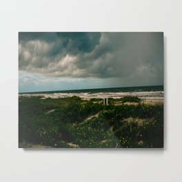 Ashore Metal Print