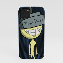There There VR Odese iPhone Case