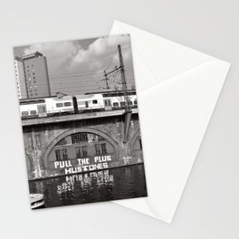Old Storage of Berlin Stationery Cards