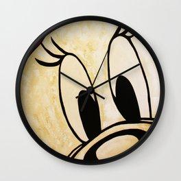La Petite Souris Populaire, Celebrities, Parks  Wall Clock