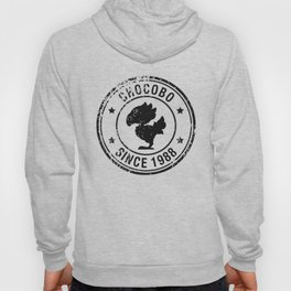 Chocobo since 1988 - Final Fantasy series Hoody
