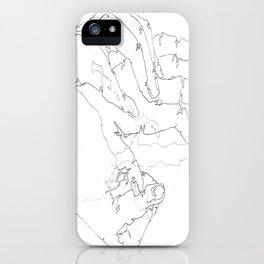FOR Happenstance Lp iPhone Case