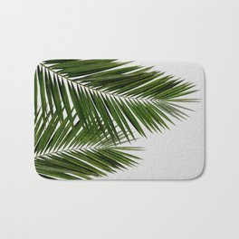 Palm Leaf II Badematte