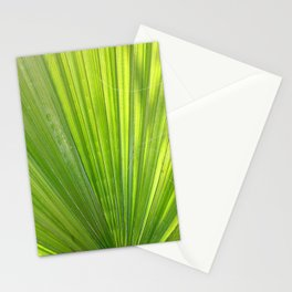 Fan of Nature Stationery Cards