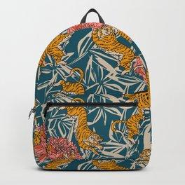BENGAL CORA TIGER Backpack