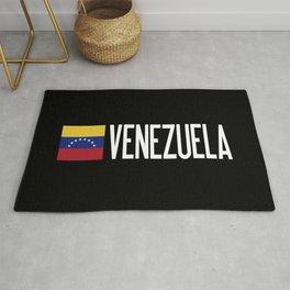 Venezuela: Venezuelan Flag & Venezuela Rug
