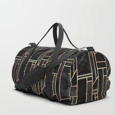 Black Skies Duffle Bag