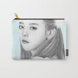 Seulgi Red Velvet Carry-All Pouch