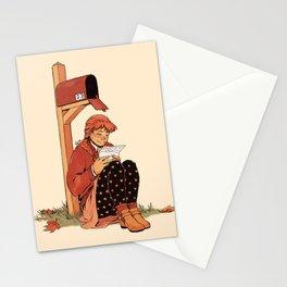 Snail Mail Love Stationery Cards
