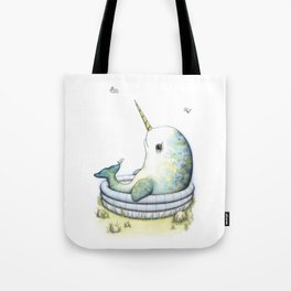 Lazy Summer Day Tote Bag