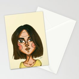 Sel Stationery Cards