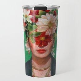 Frida Flow Travel Mug