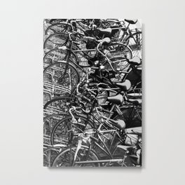 Hengelo 6 Metal Print