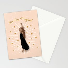 You Are Magical Stationery Cards