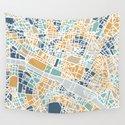 Paris map by annago