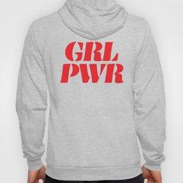 Girl Power GRL PWR Hoody