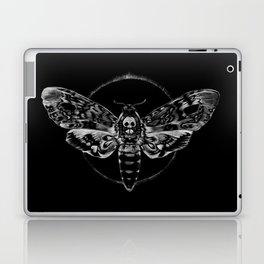 Death's-head Hawkmoth Laptop & iPad Skin