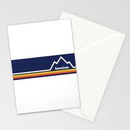 Gunnison, Colorado Stationery Cards