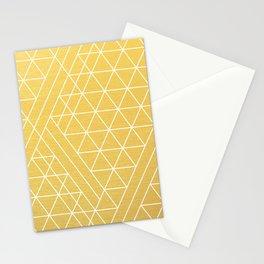 Golden Goddess Stationery Cards