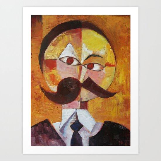 Friedrich Nietzsche by reneebolinger