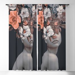 Bloom 11 Blackout Curtain