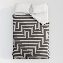 le coeur impossible (nº 1) Comforters