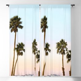 Indio Blackout Curtain