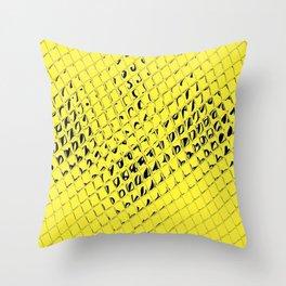 sn1 Throw Pillow